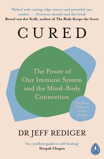 Cured - Jeffrey Rediger