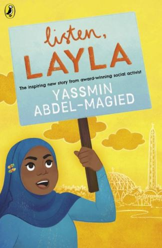 Listen Layla - Yassmin Abdel-Magied