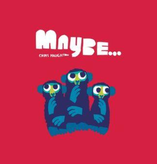 Maybe... - Haughton Chris
