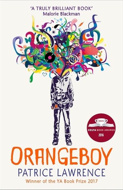 Orangeboy - Patrice Lawrence