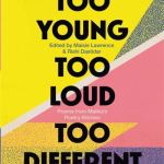 Too Young, Too Loud, Too Different - Maisie Lawrence
