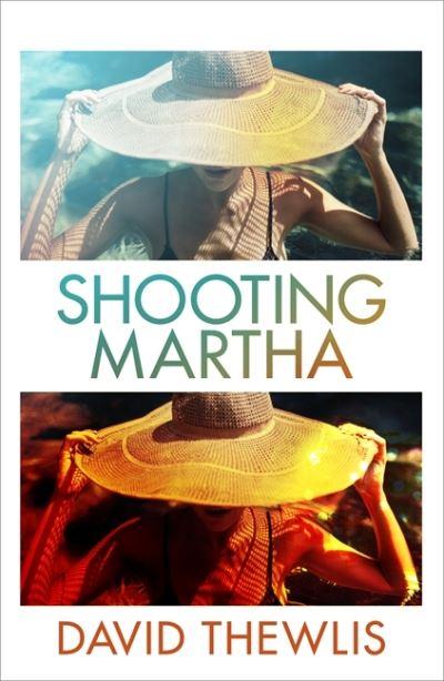 Shooting Martha - David Thewlis