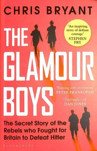 The Glamour Boys - Christopher Bryant