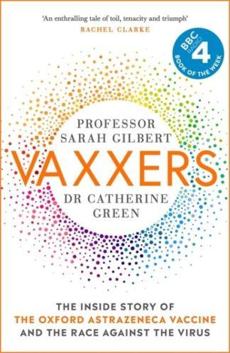 Vaxxers - Sarah Gilbert