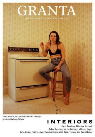 Interiors - Sigrid Rausing