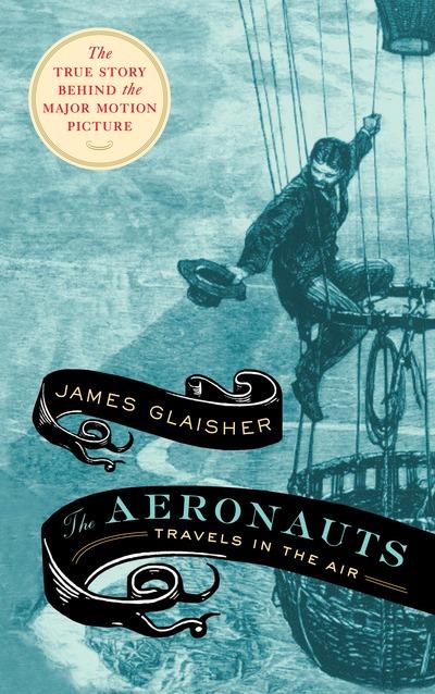 Aeronauts - Glaisher James