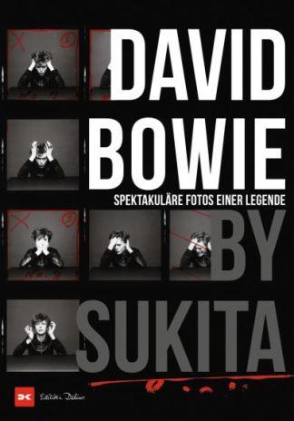 David Bowie by Sukita - Masayoshi Sukita