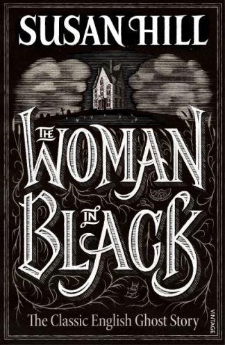 Woman In Black - Susan Hill