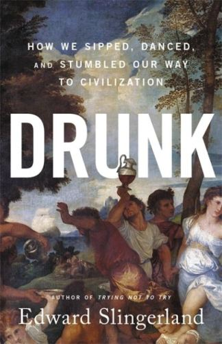 Drunk - Edward G. Slingerland