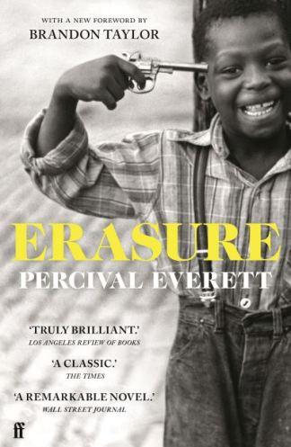 Erasure - Percival Everett