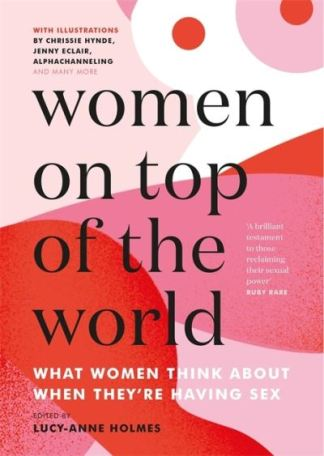 Women on Top of the World - Lucy-Anne Holmes