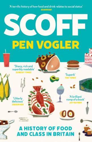 Scoff - Pen Vogler