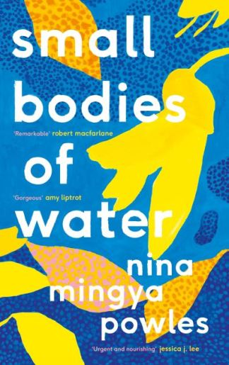 Small Bodies of Water - Nina Powles