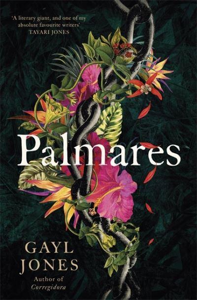 Palmares - Gayl Jones