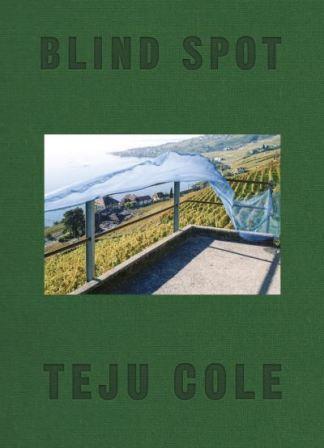 Blind Spot - Teju Cole