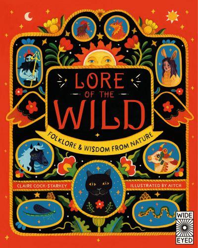 Lore of the Wild - Claire Cock-Starkey