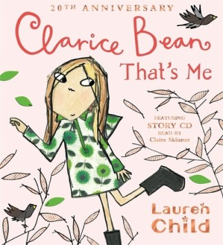 Clarice Bean, That's Me - Lauren Child