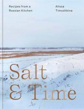 Salt & Time - Alissa Timoshkina