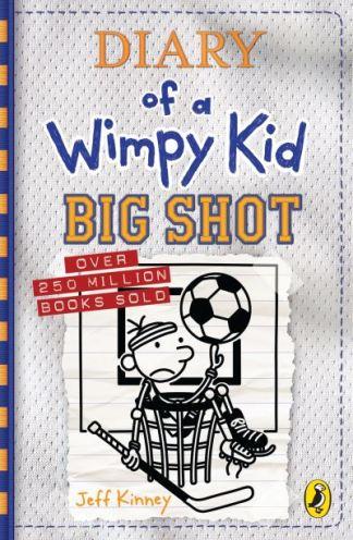 Big Shot - Jeff Kinney