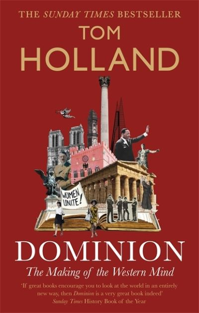 Dominion - Tom Holland