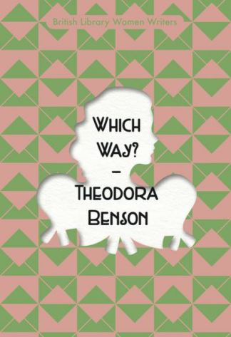 Which Way? - Theodora Benson