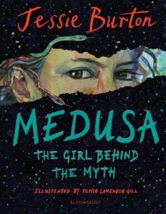 Medusa - Jessie Burton
