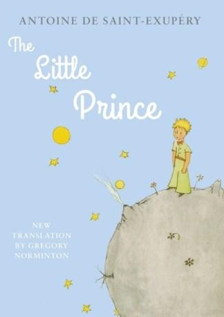 The Little Prince - Saint-Exupery A de