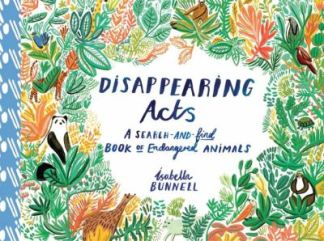 Disappearing Acts - Isabella Bunnell