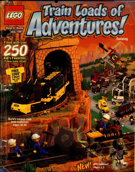 Shop at Home | Brick Model Railroader