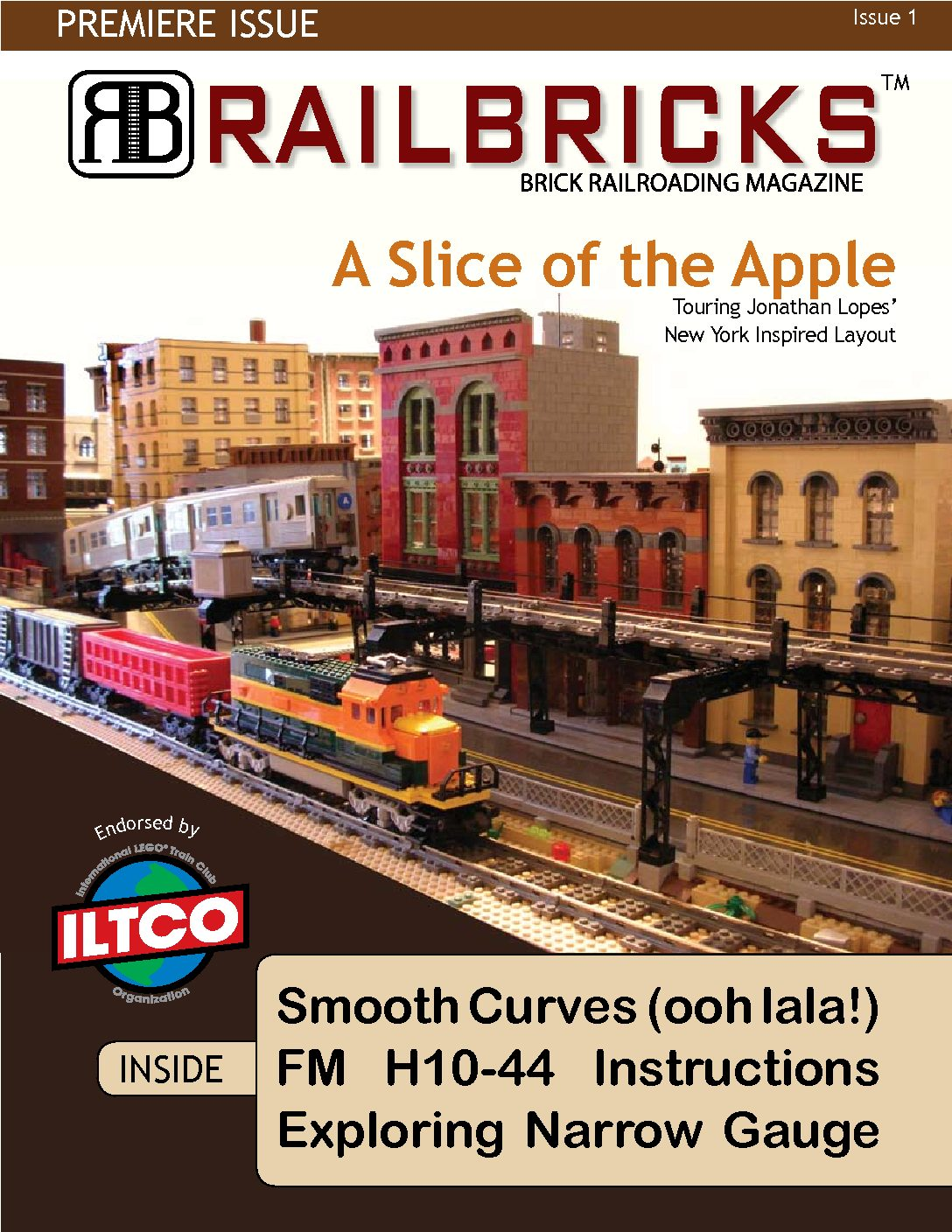 Building Techniques Brick Model Railroader Advice Desired On My Railroad Light Controller Circuit Railbricks Issue 1