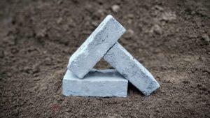 Grey Multi Stock Brick
