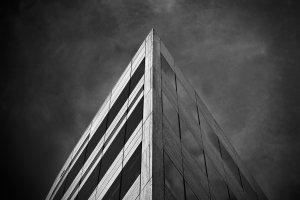 architecture, modern architecture, modern