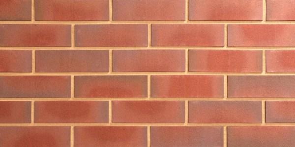 Light Multi Sanded Brick Slip