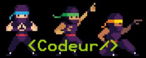 Les Ninjas Codeurs