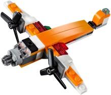 31071 lego creator drone explorer 4