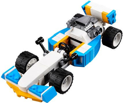 31072 lego creator extreme engines 0