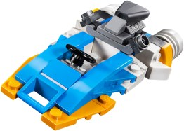 31072 lego creator extreme engines 4