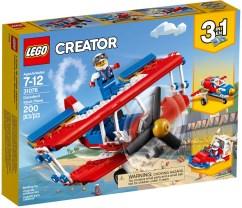 31076 lego creator daredevil stunt plane 2