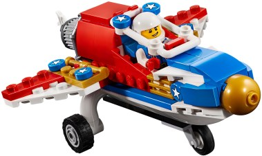 31076 lego creator daredevil stunt plane 4