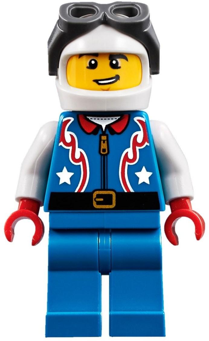 31076 lego creator daredevil stunt plane 6