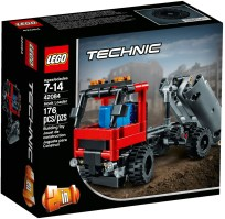 42084_lego technic hook loader 1