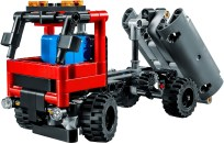 42084_lego technic hook loader 2