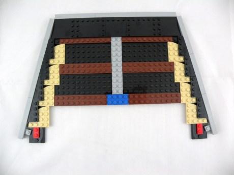 75095 lego star wars tie fighter 28