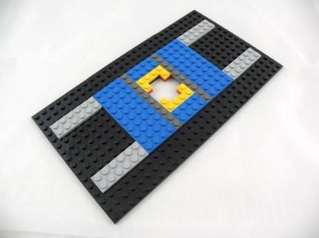75095 lego star wars tie fighter 30