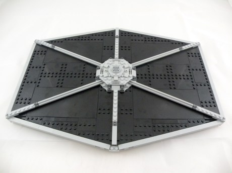 75095 lego star wars tie fighter 36