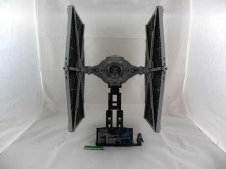 75095 lego star wars tie fighter 48