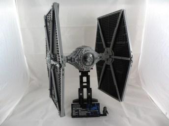75095 lego star wars tie fighter 49