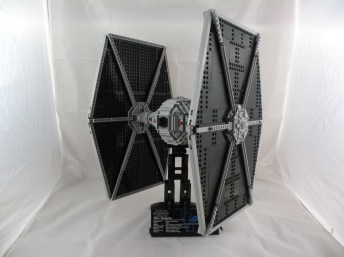 75095 lego star wars tie fighter 51