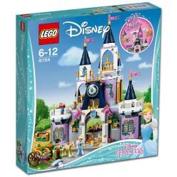 41154 lego disney cinderella's dream castle 1