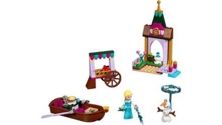 41155 lego disney elsa's market adventure 2